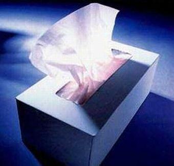 Salviettine umidificate - Scambio di opinioni Kleenex