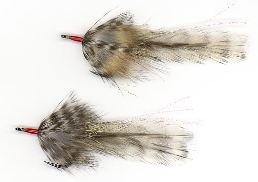 Moscas para Sábalo por www.ssflies.com y otras compañías Cockroach_30
