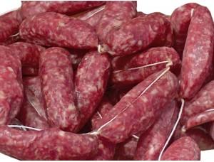 Risvegli (Speciale n.26) Salsicce-con-cinghiale-e-tartufo-stagionate