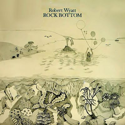 [Rock Progressif] Playlist - Page 20 Robert-wyatt-rock-bottom-1