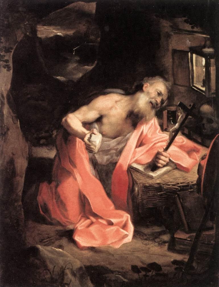 LA VIE INTÉRIEURE (R.P. Joseph Tissot) St-jerome