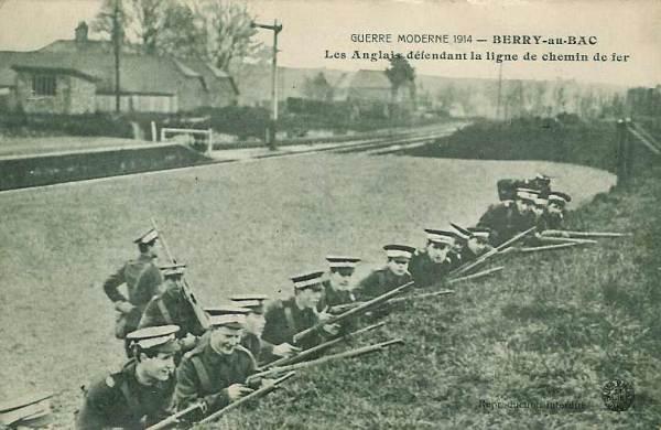 Cartes Postales  de Berry-au-Bac et de la Cote 108 Berry_au_bac_anglais_chemin_fer