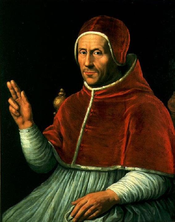 Логичная гипотеза происхождения христианства 1478