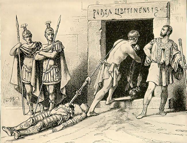Логичная гипотеза происхождения христианства 1479