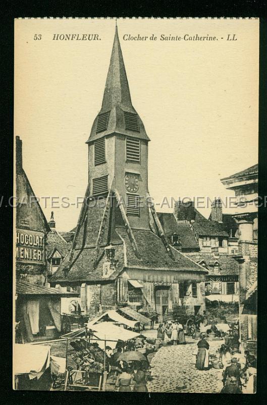 Villes et villages en cartes postales anciennes .. - Page 35 10584