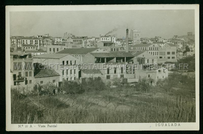 Villes et villages en cartes postales anciennes .. - Page 4 9155