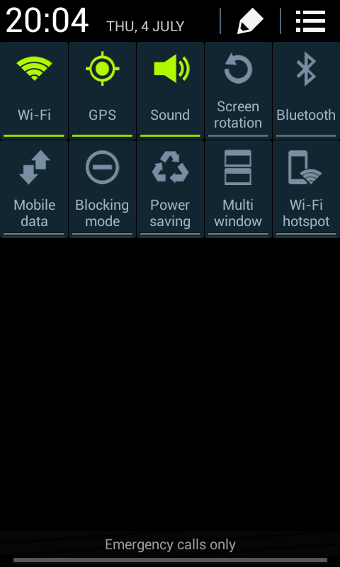 [ROM][LEAK][GT-I9082] Installer Android Jelly Bean 4.2.2 sur Samsung Galaxy Grand DUOS [14/07/2013] Screenshot_2013-07-04-20-04-43