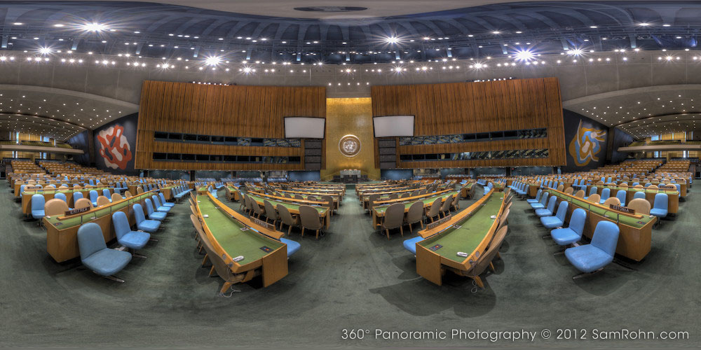 The University of Solar System Studies - Page 28 United-nations-general-assembly-hall-3