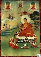 Visite annuelle de Ringou Tulku Rinpotché Buddha_145x200_496f835ac1e4c09bedad303c34f1a837
