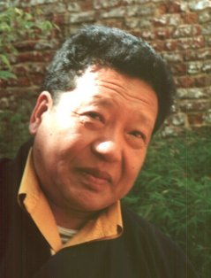 Enseignement donné par Akong Rinpoché sur le bouddhisme Akongsm