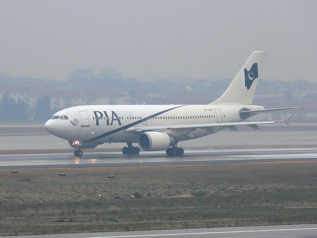 Yeşilköy Havaalanından Kareler Uçak sevenlere ;) P1050528_resize