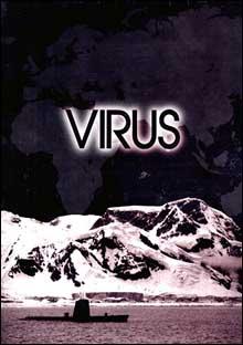 [Film] Florilège de films d'anticipation & de fiction Virus_affiche