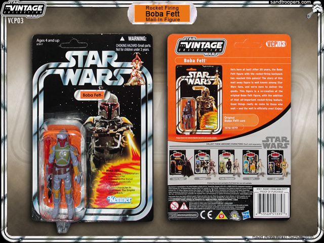 What to expect to pay for a rocket firing Fett? (IN BOX) RFBobaFett005