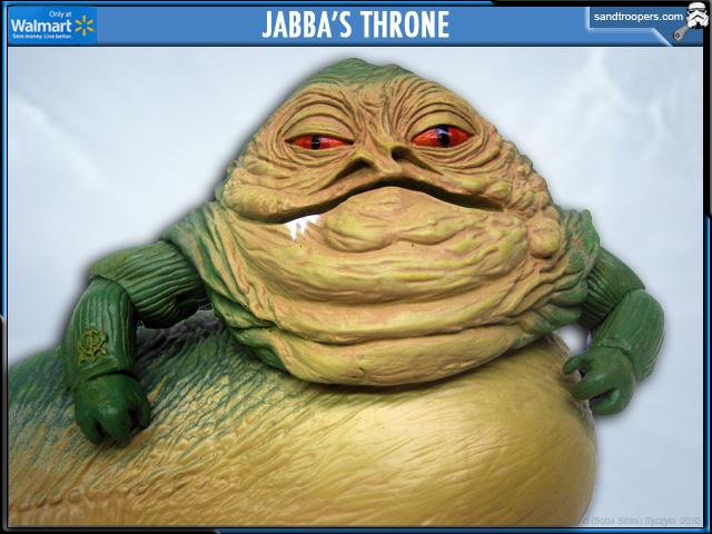 Lançamento - Jabba's Throne: 2010 Vintage Collection - Hasbro - LANÇADO! WMJabba007
