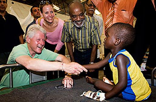 """Dicen que en Cuba... ¿La población cubana """"huye"""" del país?  Bill-clinton-jan-14"""