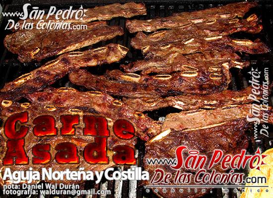 Grupo Querétaro 1 Macuca de 1 Real y 1 de 4 Reales Carne_asada_tbone_costilla_arrachera_ribeye_nortena_comarca_lagunera_agujas_cebollas_salchichas_carnita_salsa_guacamole_frijoles_charros_cerveza_borracha_san_pedro_de_las_colonias_coahuila_mexico_sanpedrodelascolonias_com_12