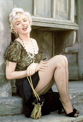 Mas bello(a) = Mas inteligente Marilyn-monroe-pic1