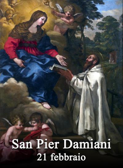 SABATO 21 FEBBRAIO SALUTIAMOCI IN QUESTA SEZIONE Santo2186big