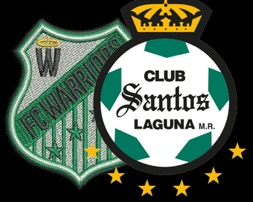 Santos Laguna looking for goalkeeper and one more player Logos-253