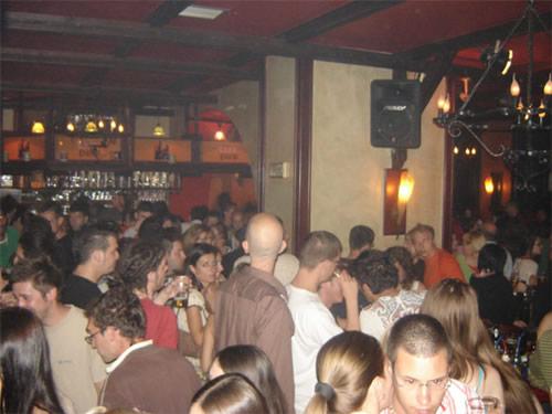 Sarajevo - turizam, opće informacije, fotogalerija Sarajevo_city_pub