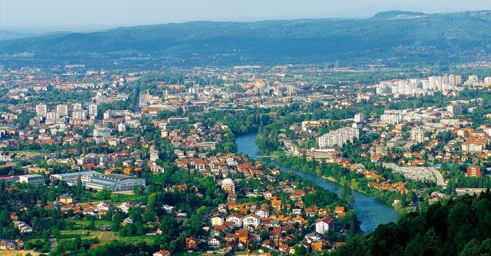 Bosna i Hercegovina Banja-luka