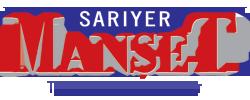 Sarıyer Haber sitesi - Sariyermanset.com Logo