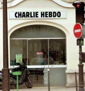 Eventi: Anniversari da ricordare Charlie-hebdo