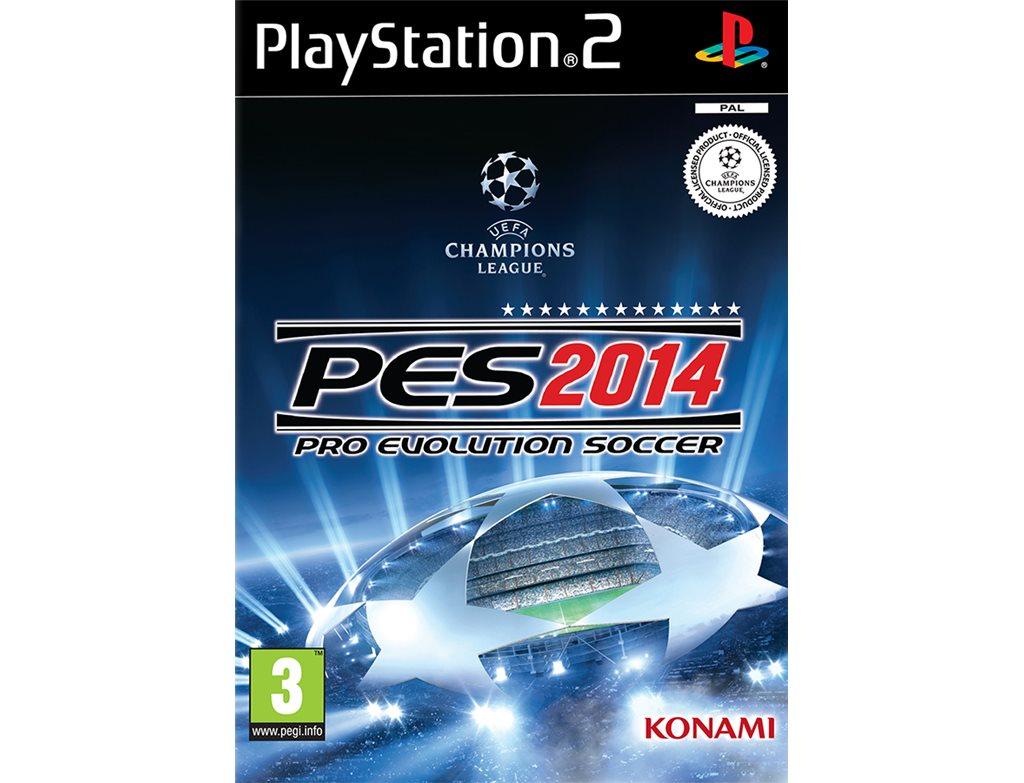 تحميل لعبة PES 2014 على PS2 بالتعليق العربي Pes-2014