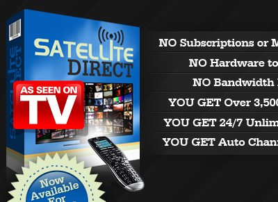 SatelliteDirect - Highest Converting Tv to PC Product Checkout_04