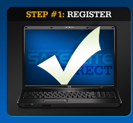 SatelliteDirect - Highest Converting Tv to PC Product Steps_01