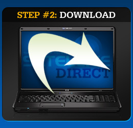 SatelliteDirect - Highest Converting Tv to PC Product Steps_02