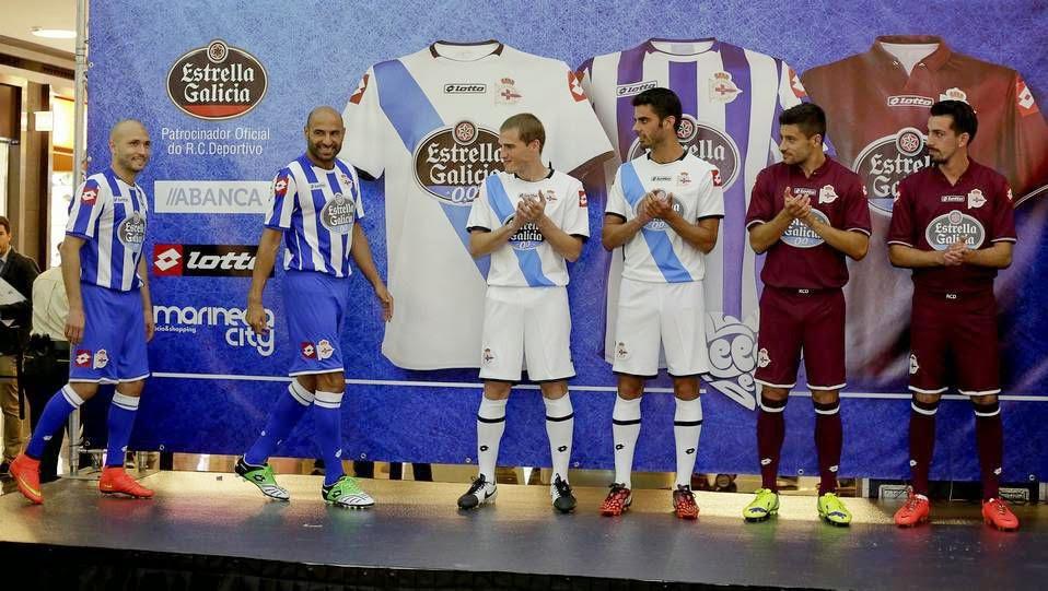 Hilo del Deportivo de la Coruña Deportivo2