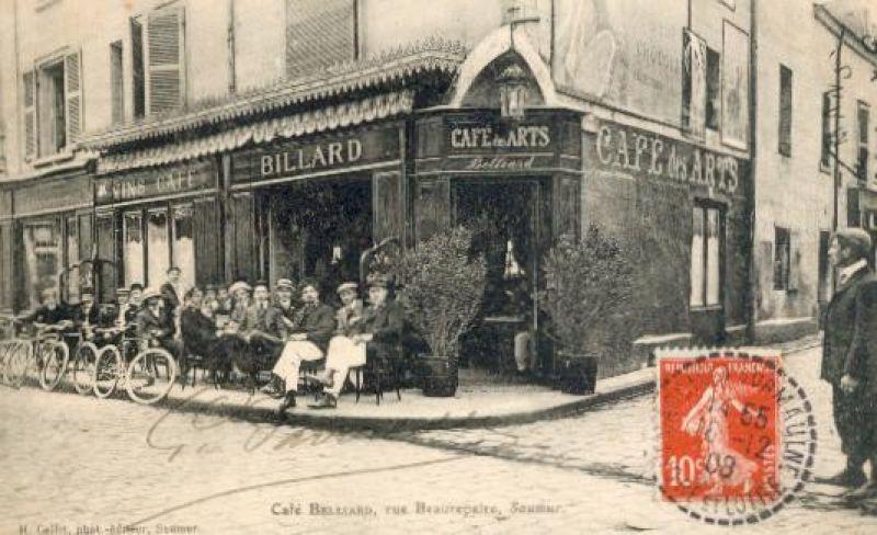 Bars, restaurants ... 13_19