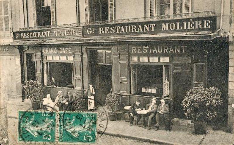 Bars, restaurants ... 4_61
