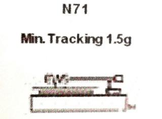 Shure - Shure M75 - Página 2 Sticker