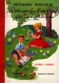 L'apprentissage de la lecture pour les élèves de primaire Boscher0pte1
