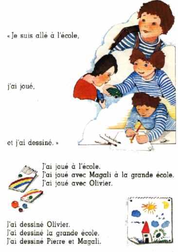 L'apprentissage de la lecture pour les élèves de primaire LectFet91