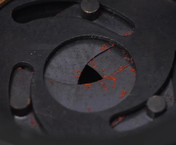 Le Pentagone confirme la véracité d'une vidéo d'OVNI - Page 3 Three_blades