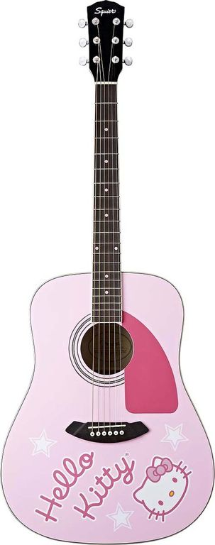 {{{PiCs GaMe}}} Hello-kitty-acoustic-guitar-pink