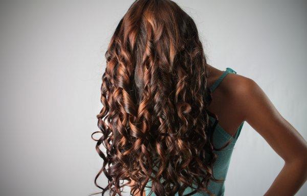 Lepota ženske kose - Page 6 Kovrcava-kosa