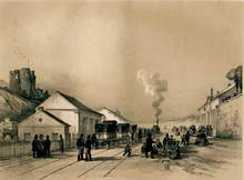 france - Cent soixante ans de chemins de fer en Essonne 22b003018a