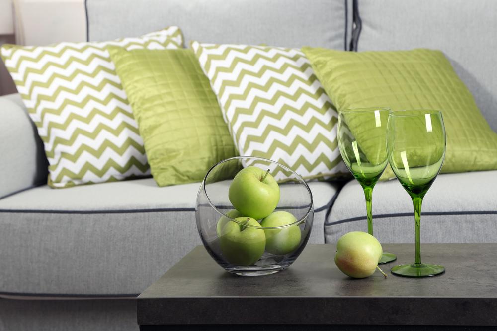 نصائح لحسن اختيار لون المنزل  Shutterstock_318348242