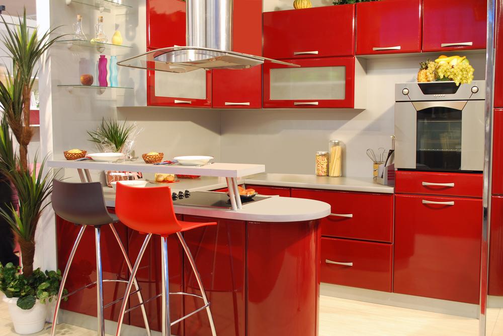 نصائح لحسن اختيار لون المنزل  Shutterstock_46564024