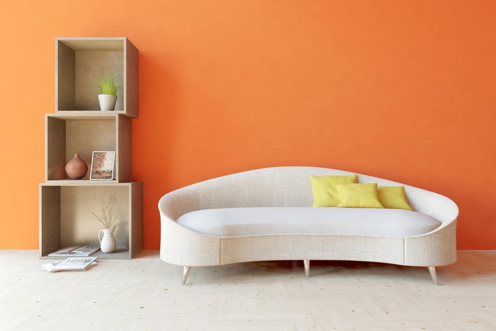 نصائح لحسن اختيار لون المنزل  Shutterstock_541492585
