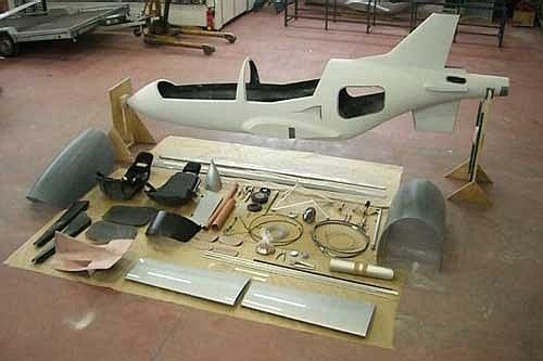 طائرة الإستطلاع الجوي المتطورة LH-10 M التي يتم تصنيعها بالمغرب Elipse%20004