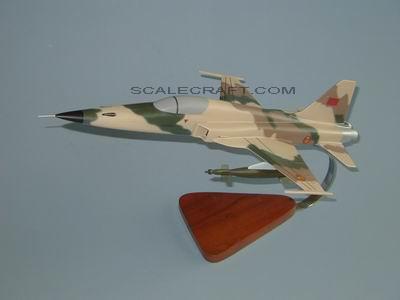 FRA: Photos F-5 marocains / Moroccan F-5  0216%20F-5%20Morocco