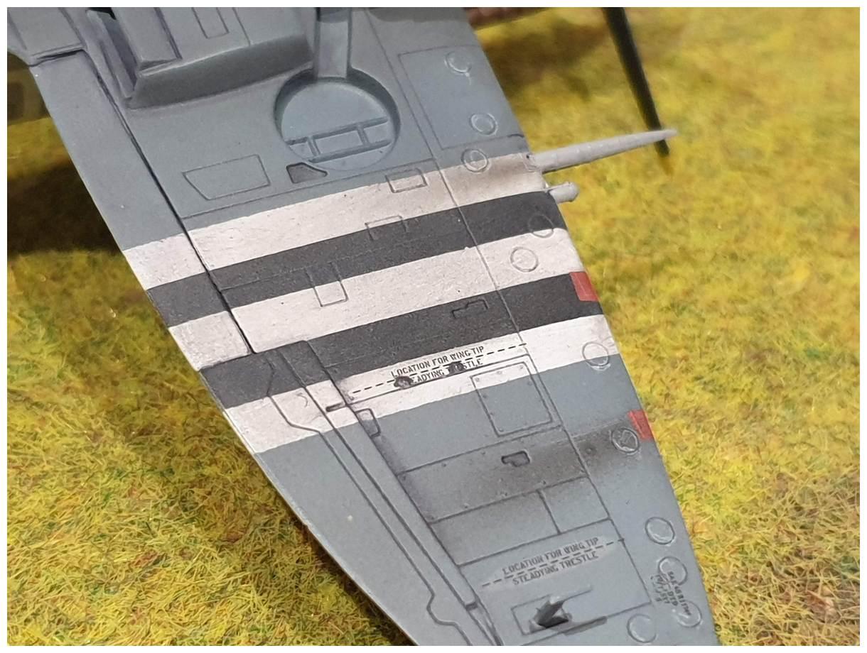 [Italeri] Supermarine spitfire Mk VII 20191213_160111r