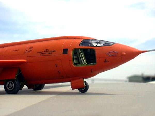 Bell X-1 - Quebramos a barreira do som !!! X1sm_1