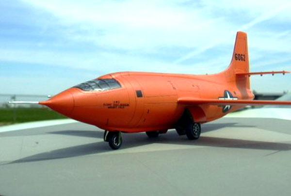 Bell X-1 - Quebramos a barreira do som !!! X1sm_2