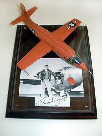 Bell X-1 - Quebramos a barreira do som !!! X1sm_title
